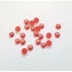 Perle céramique Emeraude HOTFIX