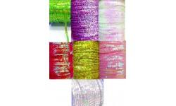 ruban sequin simple Non elastique